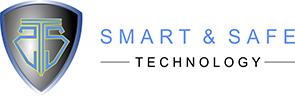 Smart & Safe Logo